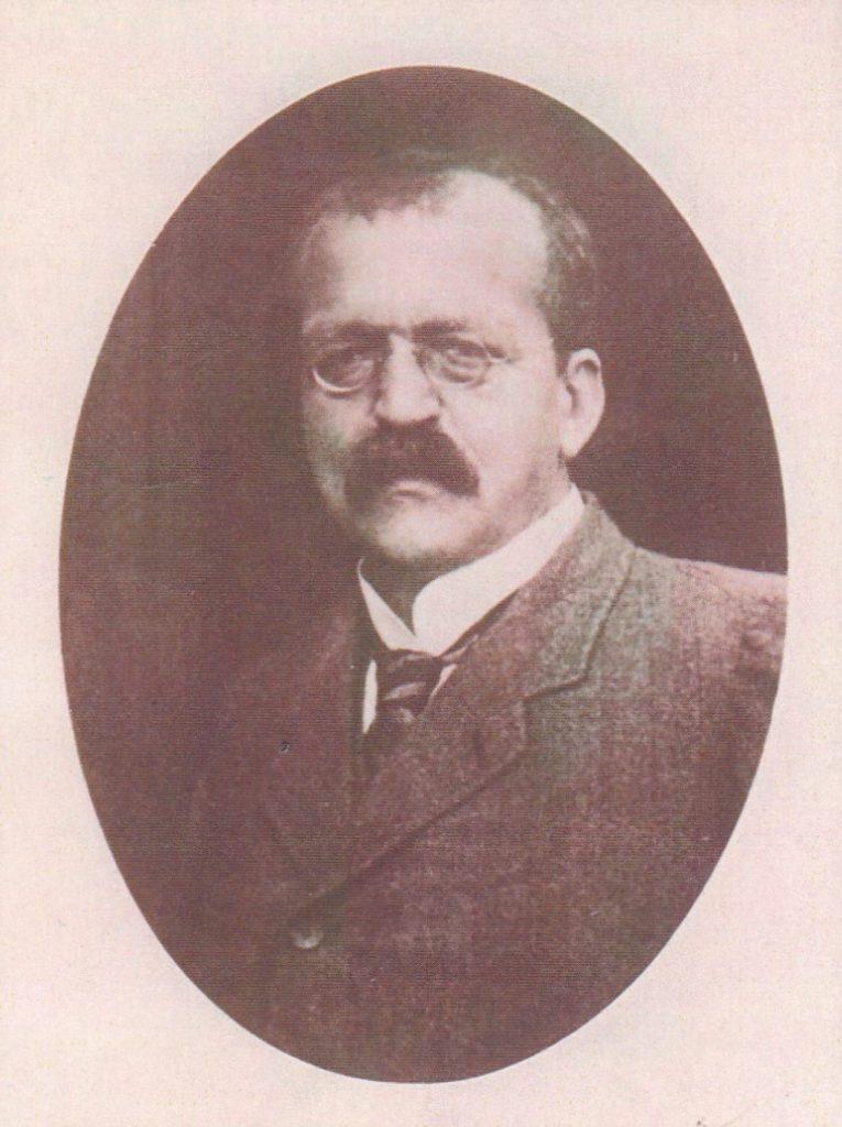 Eduard Rheinberger
