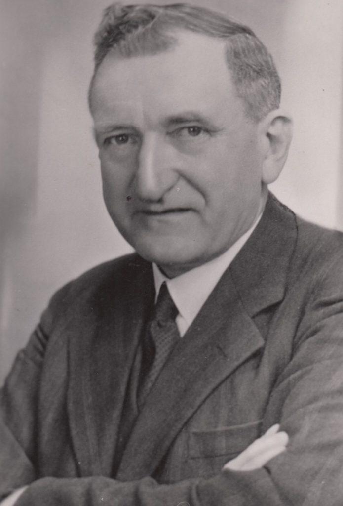 Gustav Rheinberger