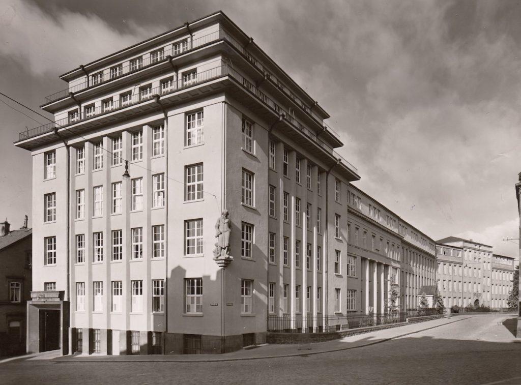 Hans Sachs Schuhfabrik
